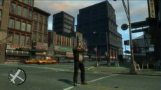 GTA4 на Playstation 3